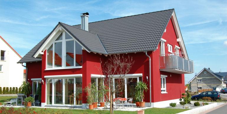 Rotes Glashaus (2007)